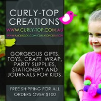 Curly Top Creations