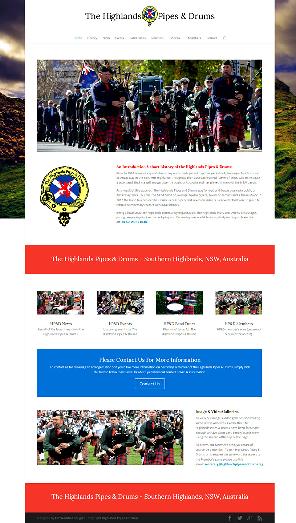 highlandspipesanddrums