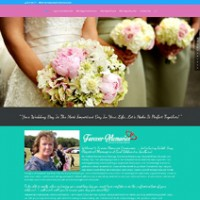 Forever Memories – Marriage Celebrant